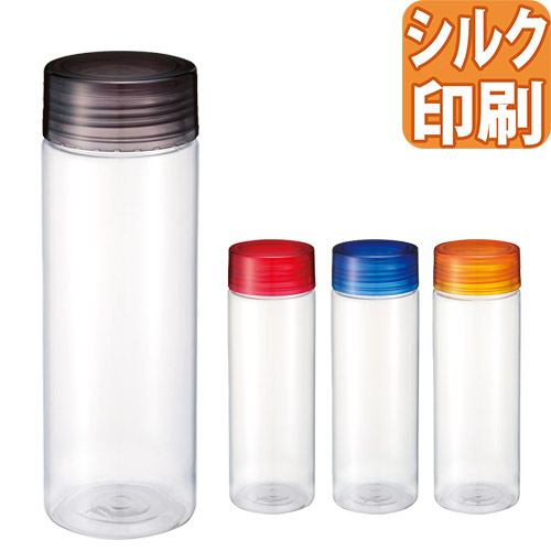 クリアキャップボトル(500ml)