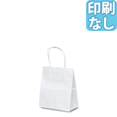 カジュアルクラフトバッグ SS 【印刷なし】