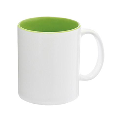 マグカップ バイカラー フルカラー印刷対応