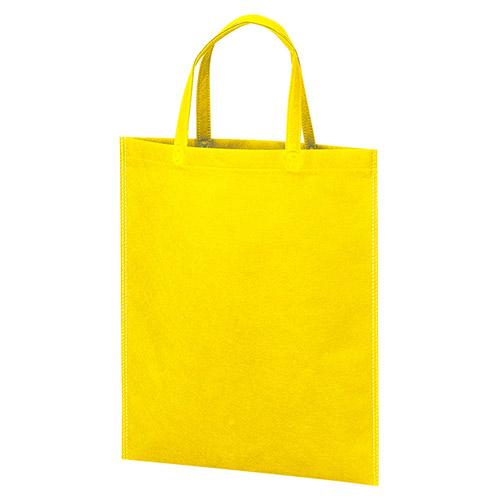 不織布バッグ75 平袋A4縦