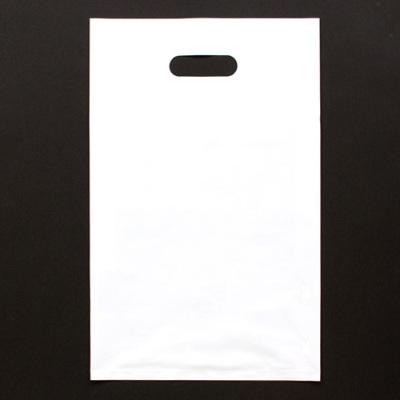 ポリバッグ(グラビア印刷)A4S 乳白