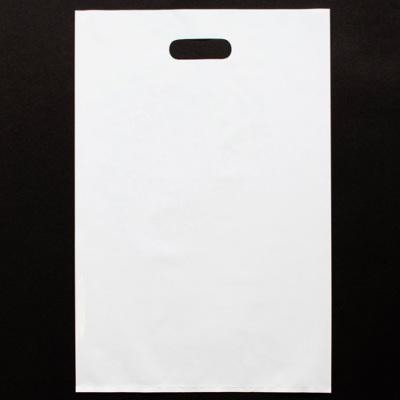 ポリバッグ(グラビア印刷)B4 乳白