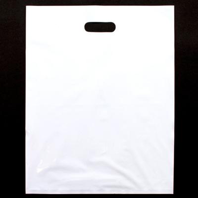 ポリバッグ(グラビア印刷)MS 乳白