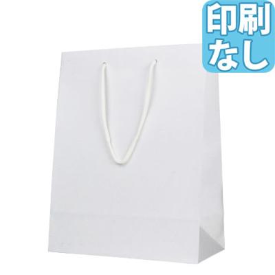 和紙風クラフトバッグ A4 【印刷なし】